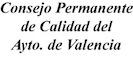 Consejo Permanente de Calidad del Ayuntamiento de Valencia.